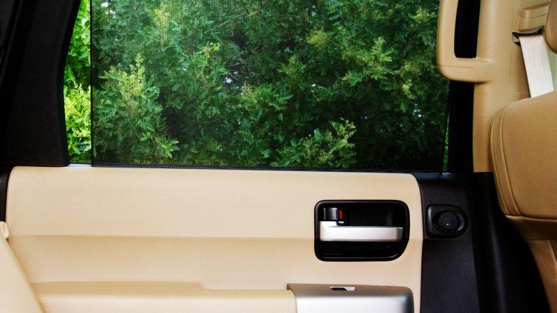 Тест-драйв Toyota Sequoia (2014)
