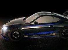Cosworth доработал 2,0-литровый мотор Toyota GT86 и Subaru BRZ