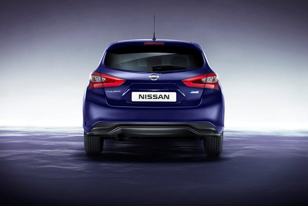 Тест-драйв Nissan Pulsar (2015)
