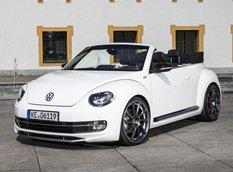 ABT Sportsline доработал Volkswagen Beetle Cabriolet