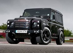Urban Truck Defender Ultimate Edition от A. Kahn Design