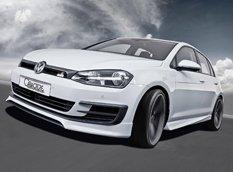 Volkswagen Golf VII GTI (GTD) от Caractere и JMS