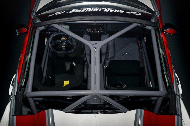 Madchen & Motoren превратил Opel GT 2008 в 530-сильный болид