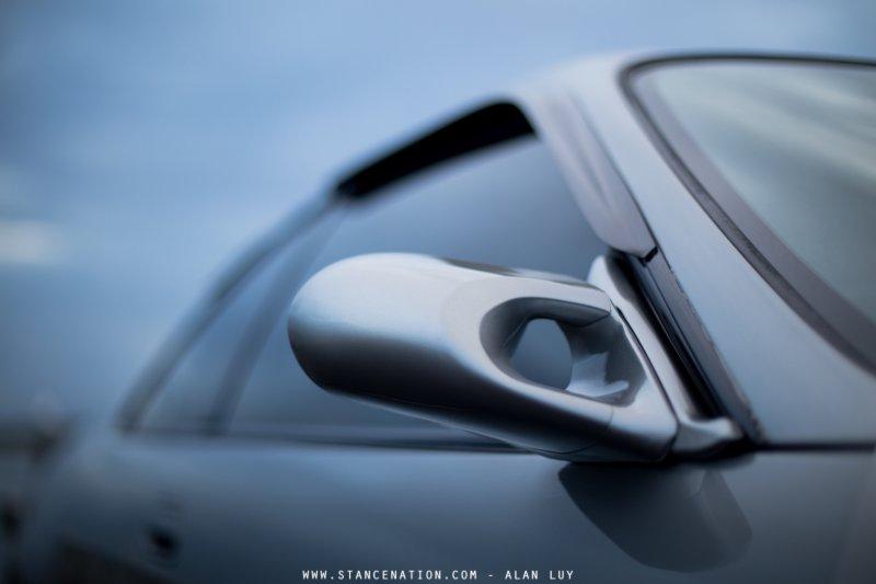 Nissan Skyline GTS-T R33 в эксклюзивном тюнинге из Австралии
