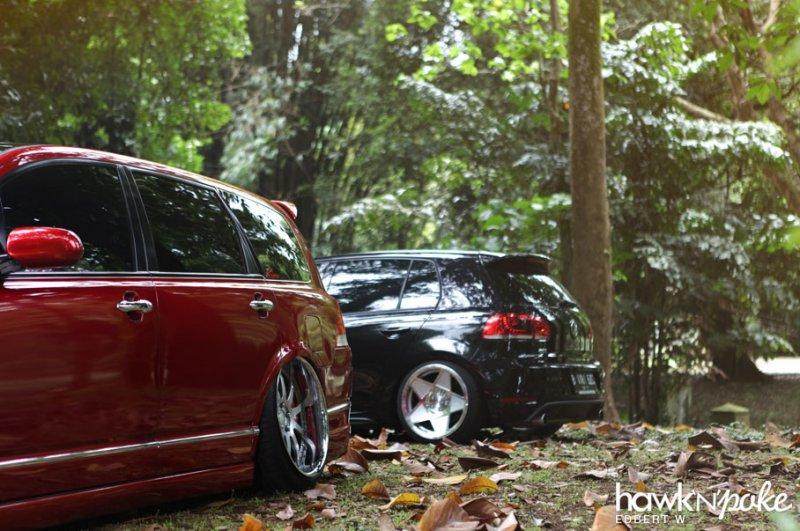 Honda Odyssey получила уникальный VIP-стайлинг