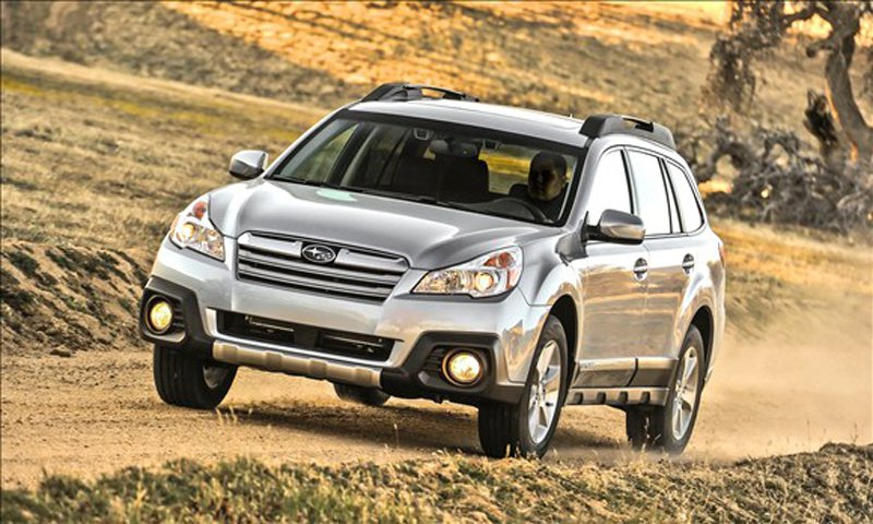 20 самых безопасных машин в США ценой до 25 000$