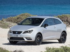 SEAT представил Ibiza 30th Anniversary Limited Edition