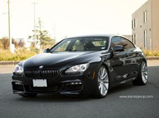 BMW 650i Gran Coupe от SR Auto Group