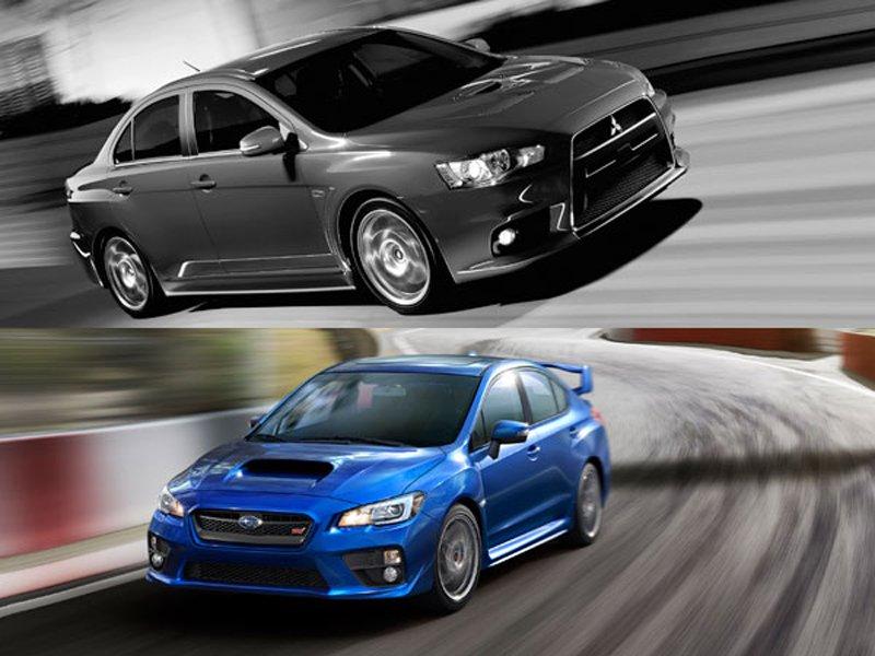 ТОП самых конкурирующих моделей автомобилей в мире