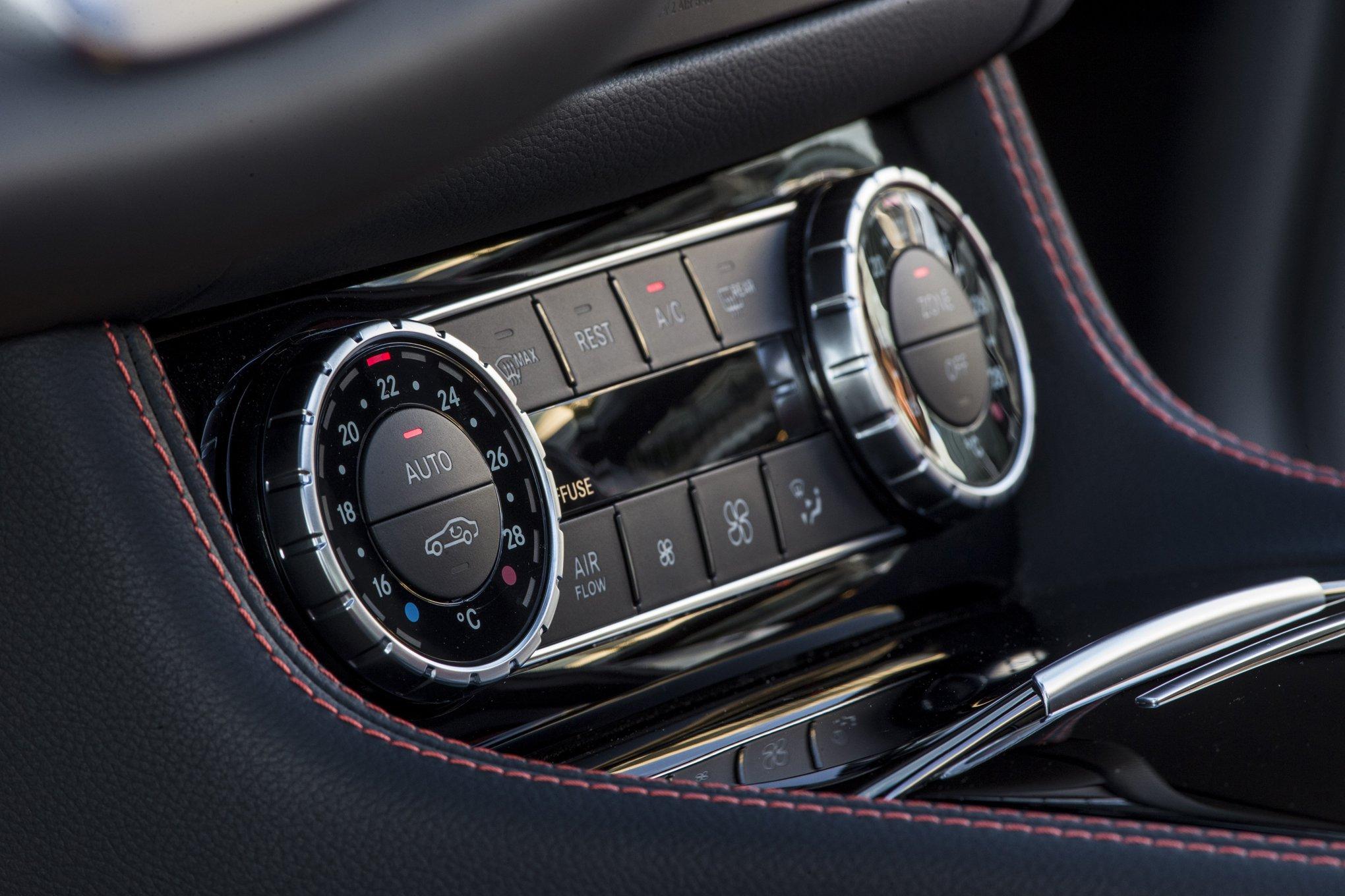 Тест-драйв Mercedes-Benz CLS-Class (2015)