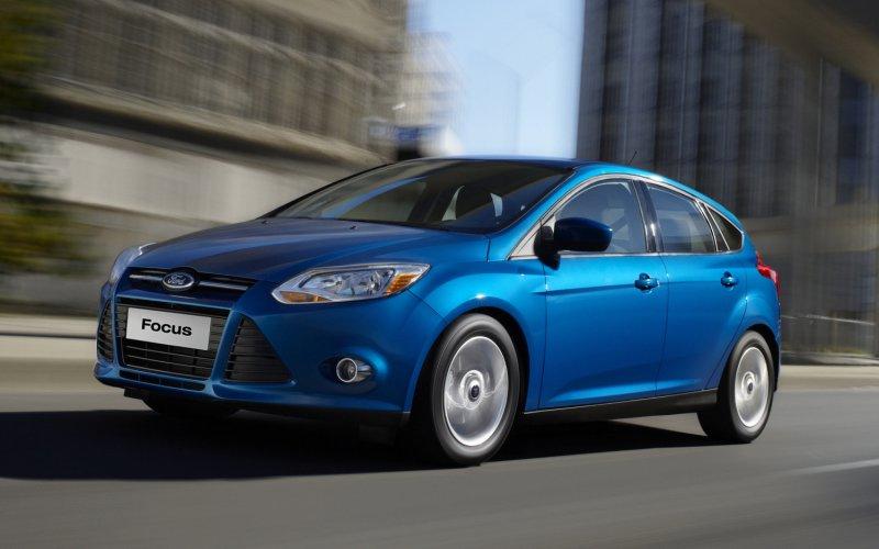 Журнал Auto Express назвал 10 самых продаваемых машин