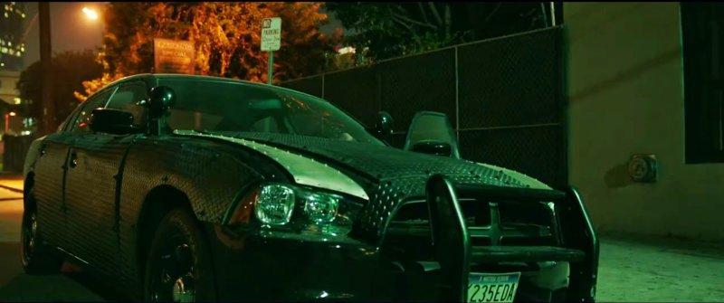 Автомобили-кинозвёзды этого лета