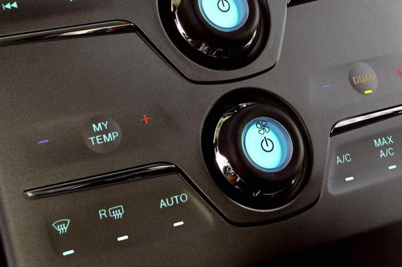 Как отличить автомобиль класса люкс?