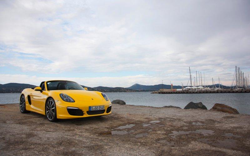 Самые ожидаемые автомобили 2015 года