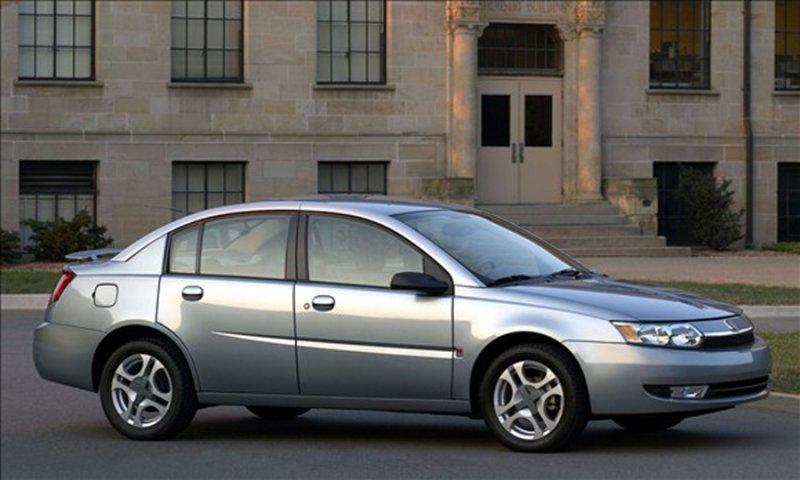 Худшие автомобили последнего сорокалетия