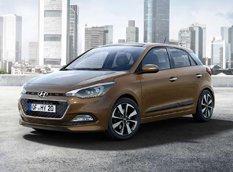 Hyundai презентовал второе поколение хэтчбека i20