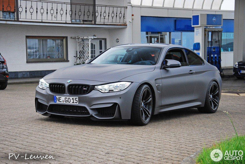 Schmiedmann  BMW E82 135I styling og tuning