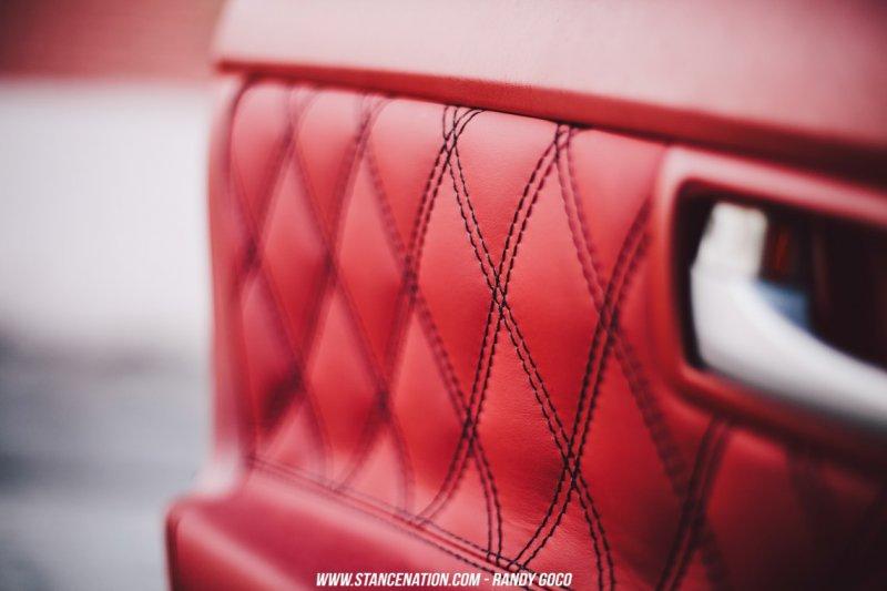 Toyota Prius примеряла на себя роскошный VIP-тюнинг