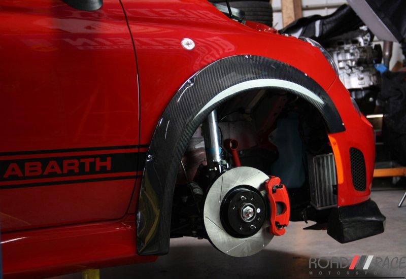 M1 Turbo Tallini Competizione от Road Race Motorsports
