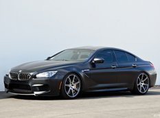 BMW M6 Gran Coupe в тюнинге European Auto Source