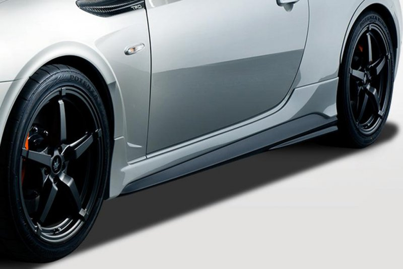 У Toyota GT86 появилась трековая версия 14R60