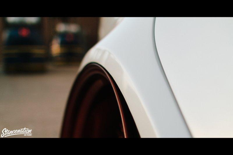 Lexus IS из США в роскошном VIP-тюнинге