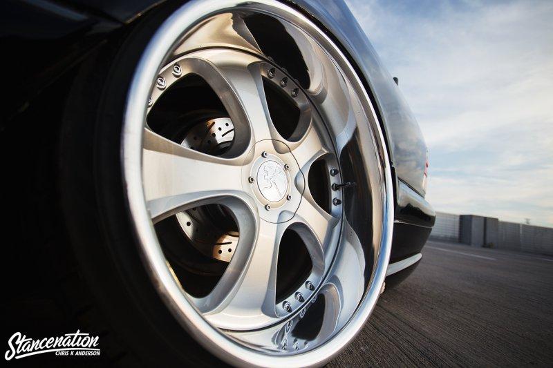 Mercedes-Benz S500 W140 в VIP-тюнинге из Миннесоты