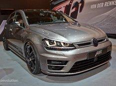 Эссен 2014: ABT представил Volkswagen Golf R 400