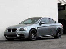 BMW M3 (E92) в доработке European Auto Source (EAS)