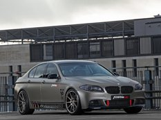 BMW 550i от Fostla и PP-Performance