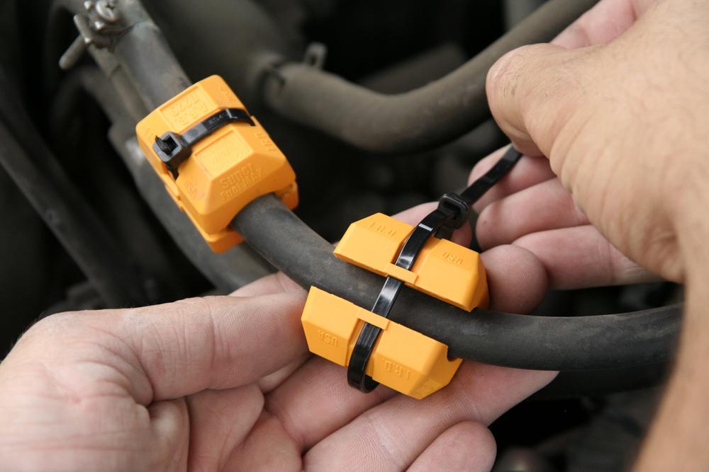 Экономия топлива на автомобиле магнитами своими руками