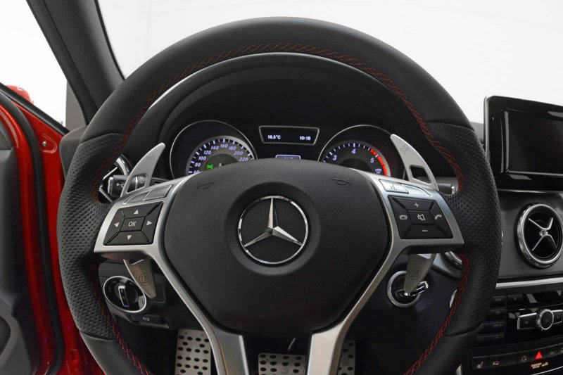 Mercedes-Benz GLA 220 CDI AMG Sports Package от Brabus