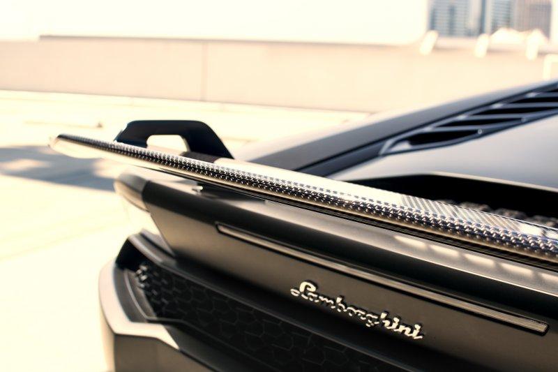 Lamborghini Huracan � ���������� GMG Racing