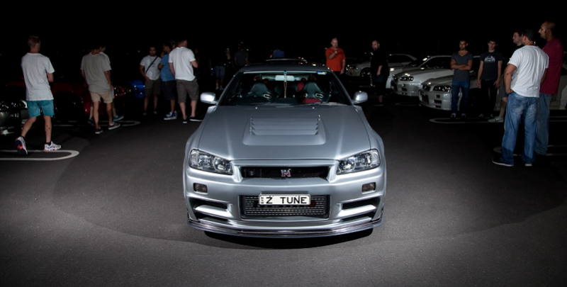 Nissan Skyline R34 GT-R Nismo Z-Tune за 575 000$.