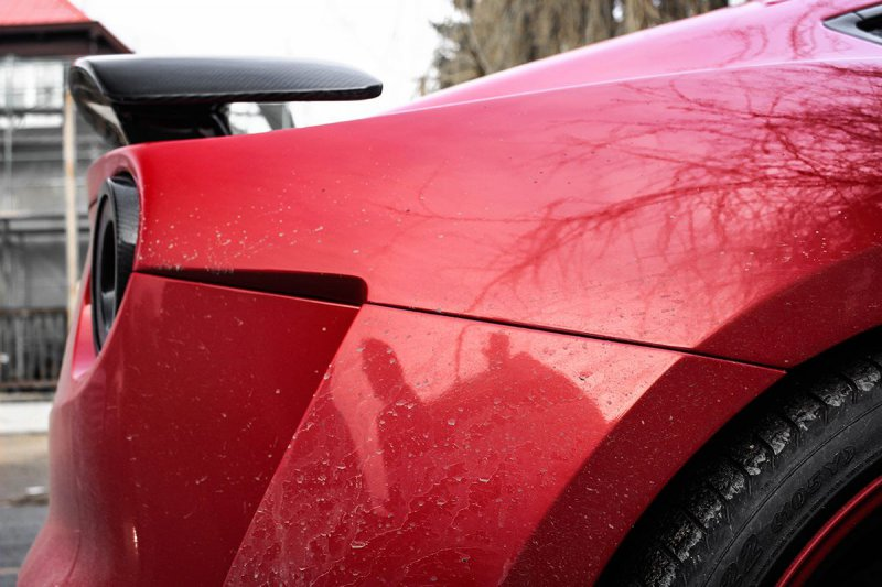Novitec представил тюнинг-пакет N-Largo для Ferrari F12 Berlinetta