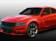 Mopar представил тюнинг-пакет для Dodge Charger R/T