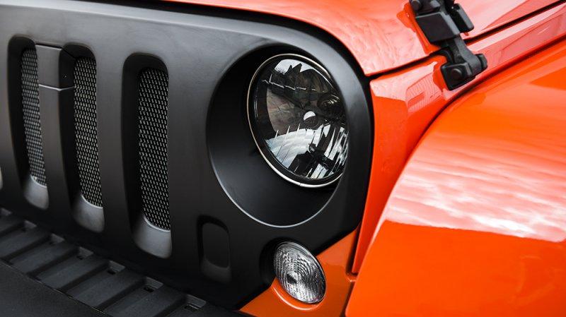 Project Kahn представил Jeep Wrangler Sahara