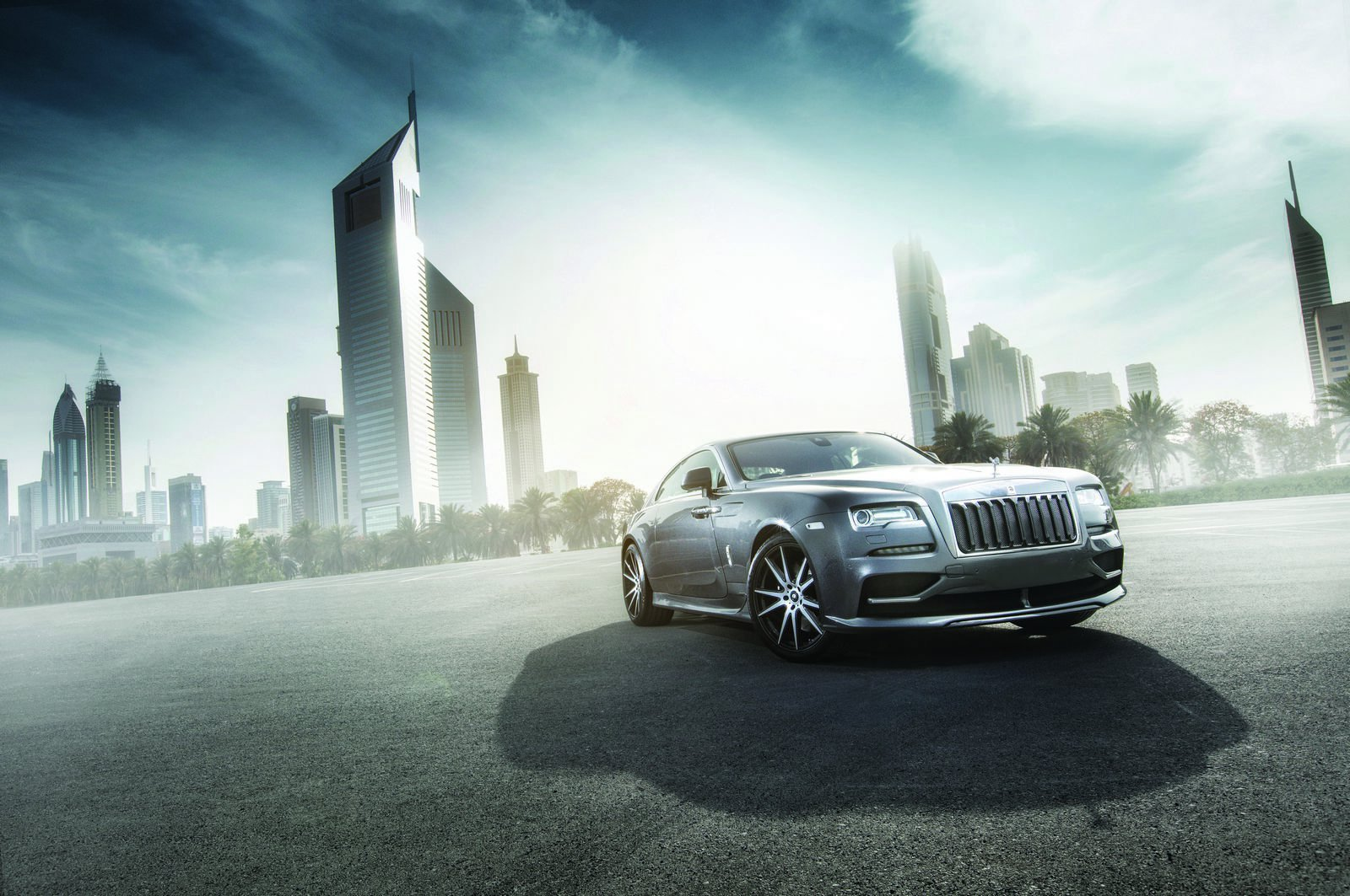 rolls royce wraith ares performance. Black Bedroom Furniture Sets. Home Design Ideas