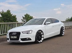 Audi S5 Coupe � A5 Sportback �� ������ Senner Tuning