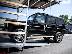 Mercedes-Benz G63 AMG mc800 от Mcchip-DKR