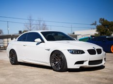 BMW M3 (E93) от Precision Sport Industries