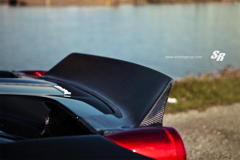 Ferrari 458 Spider от SR Auto Group за 339 000 долларов