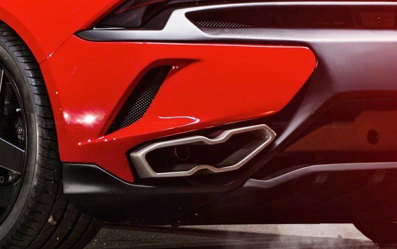 Lamborghini Huracan от ARES Performance