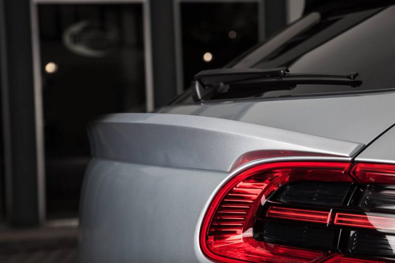 TechArt опубликовал свежие снимки доработанного Porsche Macan