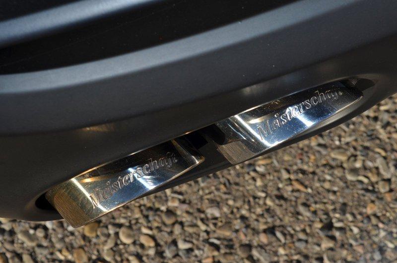 Audi R8 в тюнинге ZR Auto