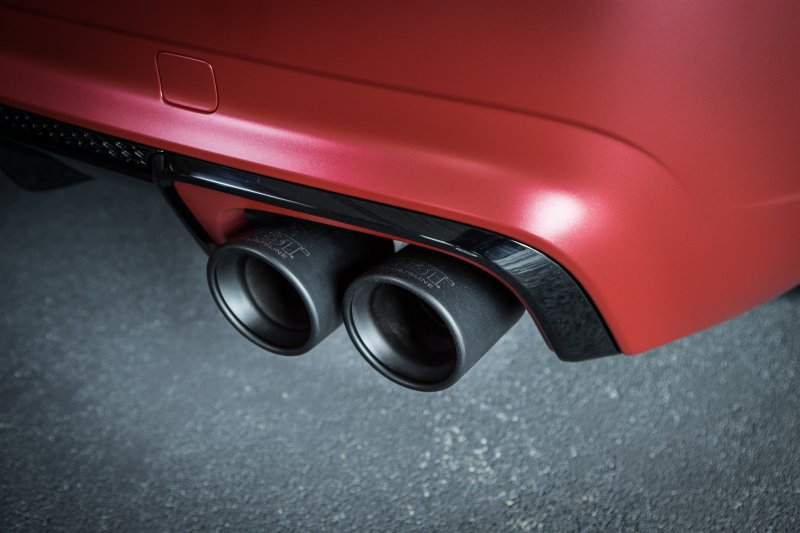 ABT Sportsline представил 443-сильный Audi RS3