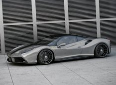 Ferrari 488 GTB Settecento-Trenta от Wheelsandmore