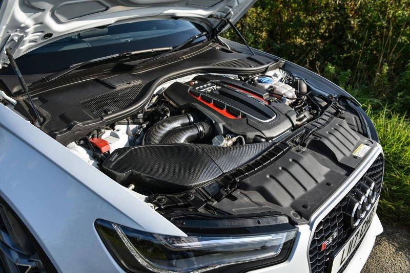 750-сильная Audi RS6 Avant от Litchfield