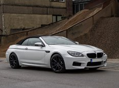 766-������� ��������� BMW M6 �� Noelle Motors