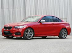 G-Power представил 380-сильный BMW M235i